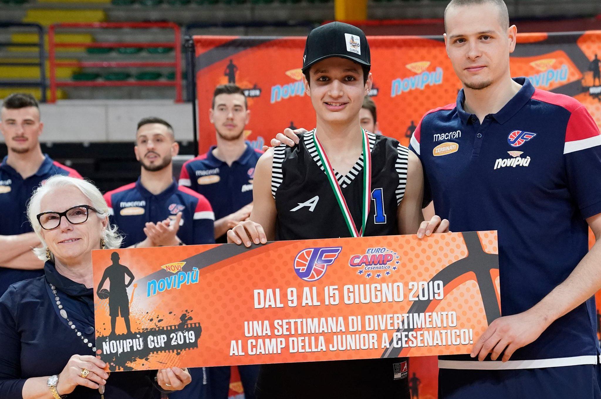 Novipiù Cup 2019 Pugliatti