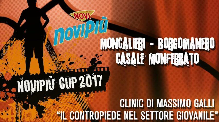 Clinic Novipiu Cup 2017