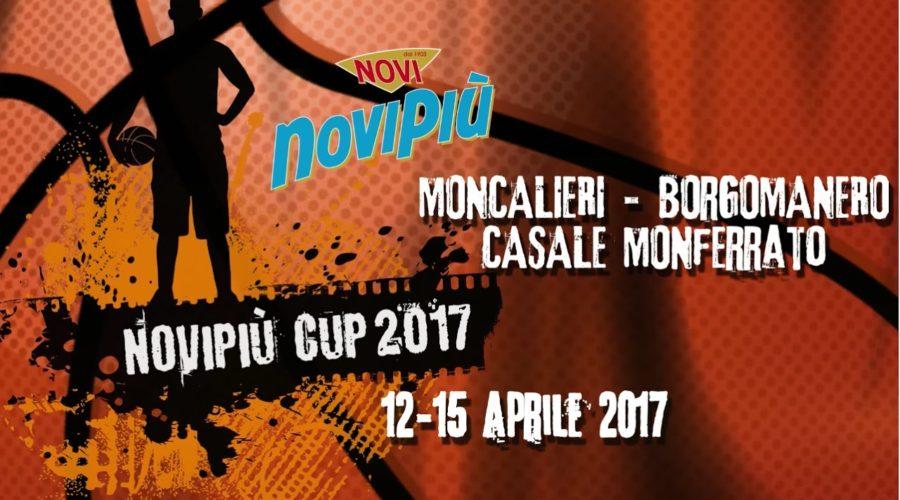 Novipiù Cup 2017