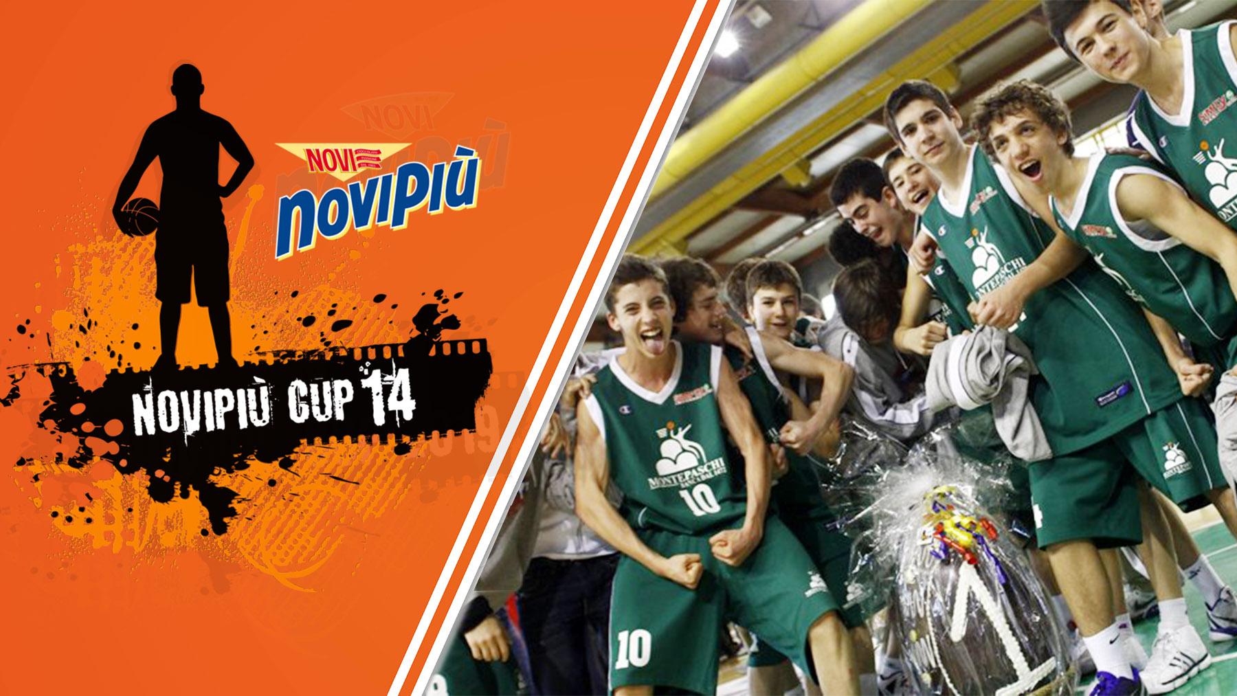 Novipiù Cup 2012