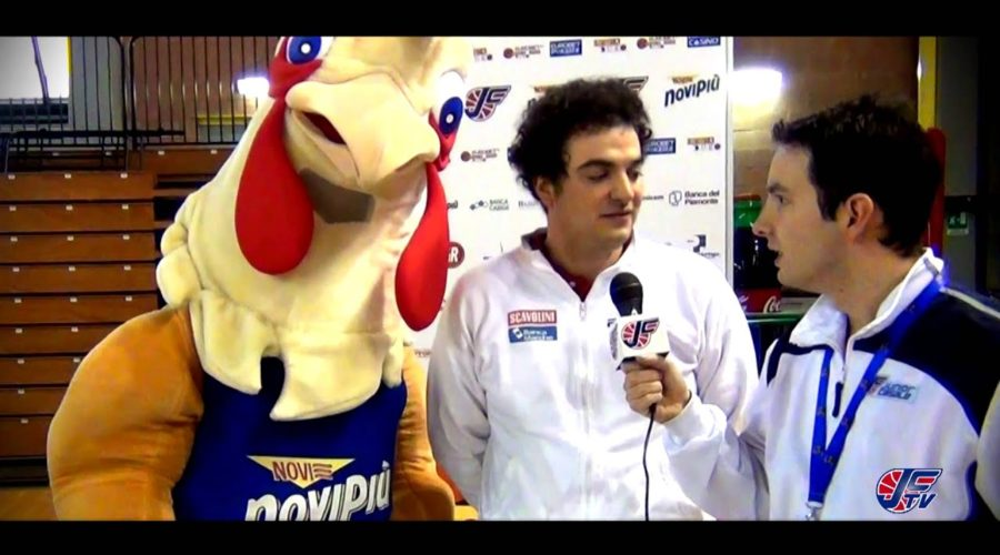 Novipiù Cup 2014 Mattioli