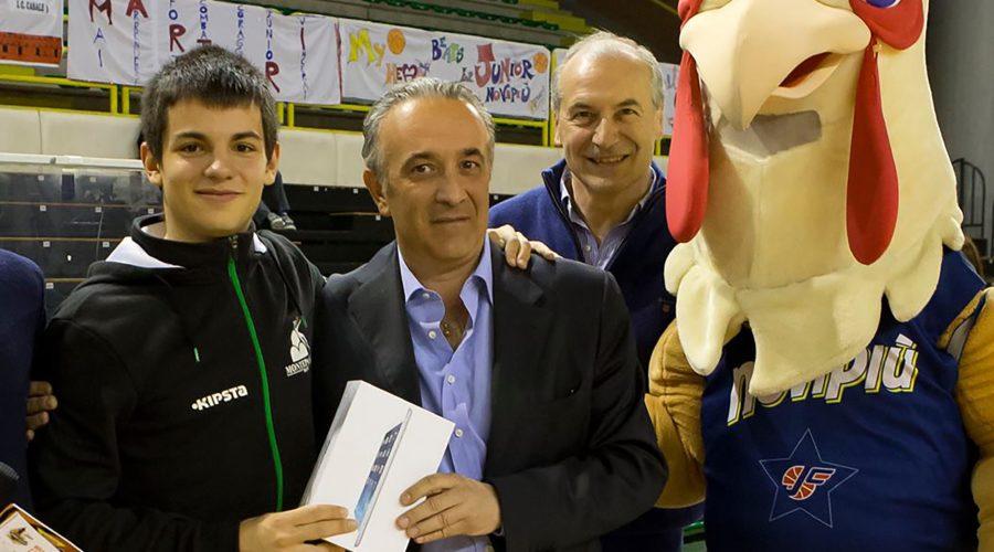 alumni Novipiù Cup panichi