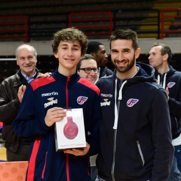 alumni Novipiù Cup fiusco
