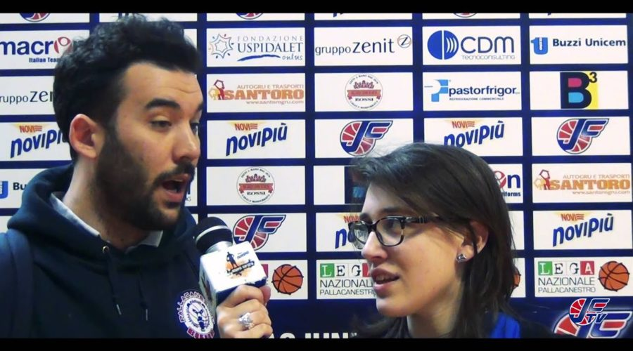 Novipiù Cup 2016 Baroni