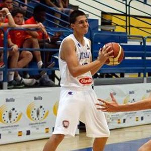 alumni Novipiù Cup ianuale