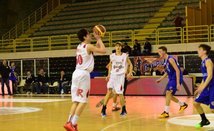Novipiù Cup 2016